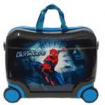 trunki spiderman